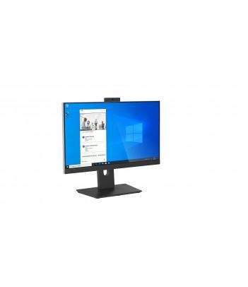 Komputer All-in-One NTT AiO Basic 23.8'' - i3-9100, 16GB RAM, 480GB SSD, WIFI, DVD, W10 Home