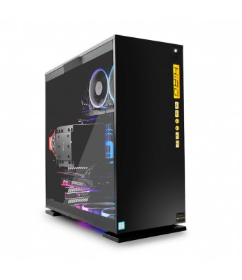 Komputer do gier HIRO 303 - AMD Ryzen 7 5800X, RTX 3060 12GB, 16GB RAM, 1TB SSD, W10