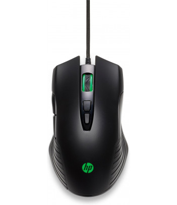 Mysz gamingowa HP X220 Backlit