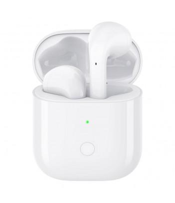 Słuchawki bezprzewodowe Realme Buds Air (białe)/Outlet