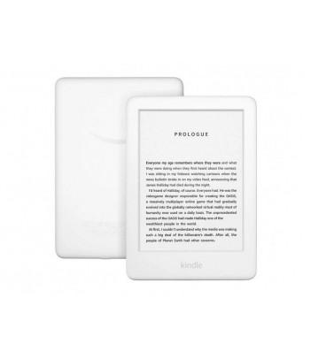 Czytnik e-book Amazon Kindle 10 8GB, biały (z reklamami)
