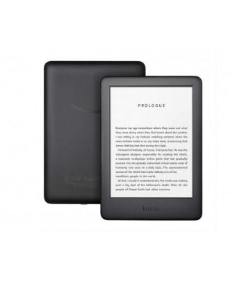 Czytnik e-book Amazon Kindle 10 8GB, czarny (z reklamami)