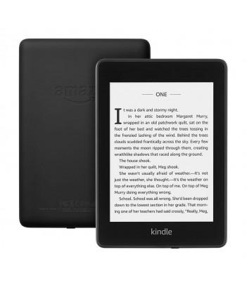 Czytnik e-book Amazon Kindle Paperwhite 4 8GB IPX8, czarny (z reklamami)