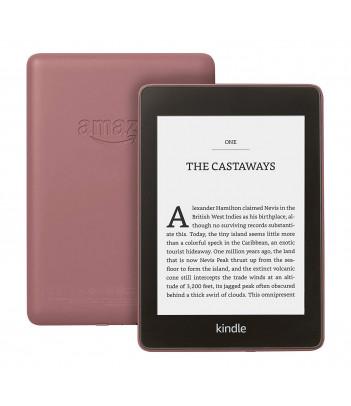 Czytnik e-book Amazon Kindle Paperwhite 4 8GB IPX8, śliwkowy (z reklamami)