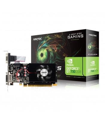 Arktek GeForce GT 730 LP 2GB