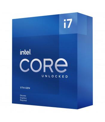 Procesor Intel® Core™ i7-11700KF (16M Cache, 3.60 GHz)