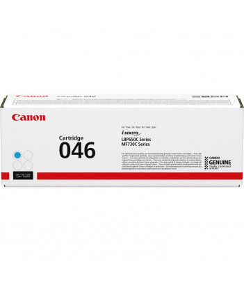 Toner Canon CLBP Cartridge 046 (cyan)