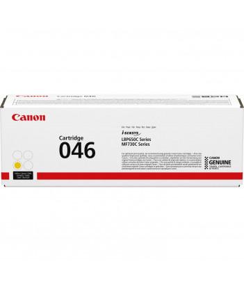 Toner Canon CLBP Cartridge 046 (yellow)