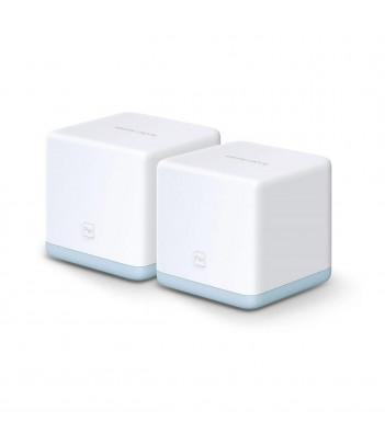 Domowy system Wi-Fi Mercusys Halo S12 (2 szt.)