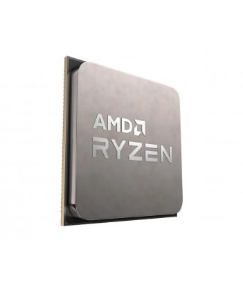 Procesor AMD Ryzen 5 5600X (32M Cache, 3.70 GHz) MPK