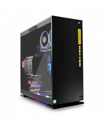 Komputer do gier HIRO 303 - AMD Ryzen 7 5800X, RX 6700XT 12GB, 16GB RAM, 512GB SSD, W10