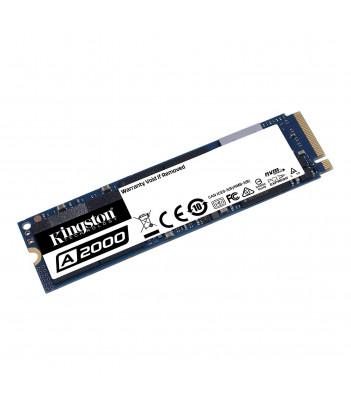 Dysk SSD Kingston A2000 500GB