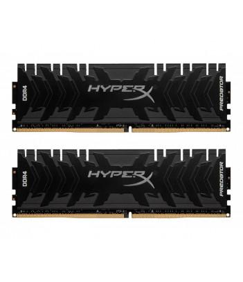 Pamięć RAM HyperX Predator 16GB (2x8GB) DDR4 3000MHz