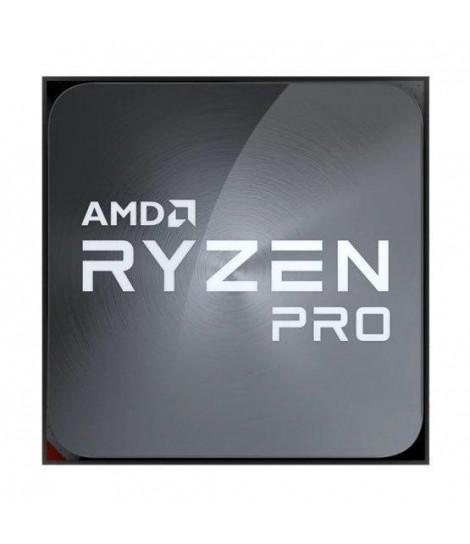 Procesor AMD Ryzen 5 PRO 4650G (8M Cache, 3.70 GHz) MPK