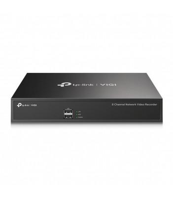Rejestrator sieciowy wideo ośmiokanałowy TP-Link VIGI NVR1008