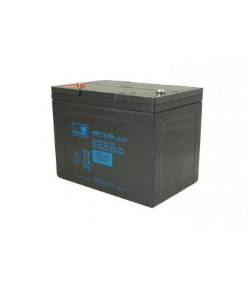 Akumulator żelowy MW Power MWP75-12H Long Life (12-letni)