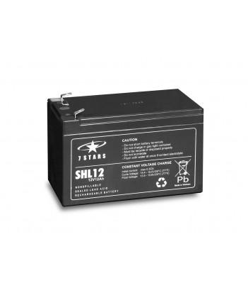 Akumulator żelowy Comex 7 Stars SHL12 Long Life (10-letni)
