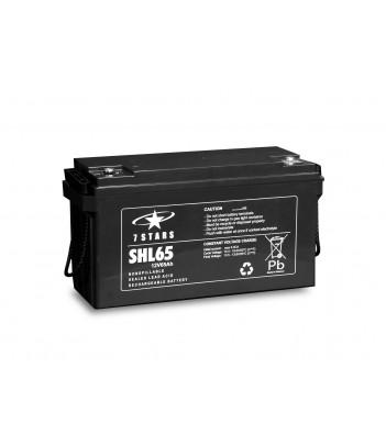 Akumulator żelowy Comex 7 Stars SHL65 Long Life (12-letni)