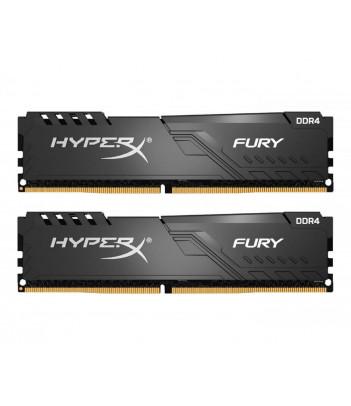 Pamięć RAM HyperX Fury 16GB (2x8GB) DDR4 3600MHz