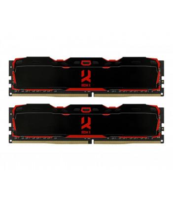 Pamięć RAM GOODRAM IRDM X 16GB (2x8GB) DDR4 2666MHz