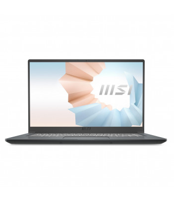 "Notebook MSI Modern 15 15.6"" (A11M-269XPL)"