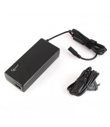 Zasilacz sieciowy dedykowany HP o mocy 90W Gembird NTT-NPA-AC1D-04