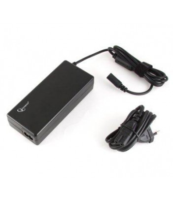 Zasilacz sieciowy dedykowany DELL o mocy 90W Gembird NTT-NPA-AC1D-07