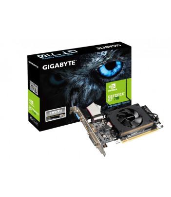 Gigabyte GeForce GT 710 GV-N710D3-2GL 2.0 2048MB