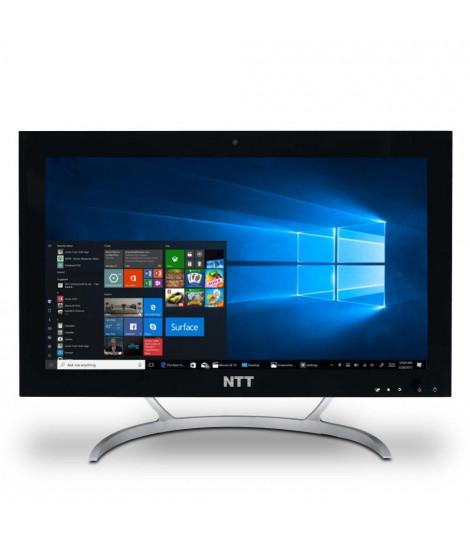 "Komputer NTT AiO 23.6"" - i5-9400, 8GB RAM, 480GB SSD, WIFI, W10 Home"