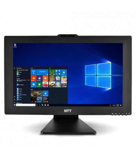 "Komputer All-In-One NTT AiO Lite 21.5"" - Pentium G5620, 8GB RAM, 120GB SSD M.2, WIFI"