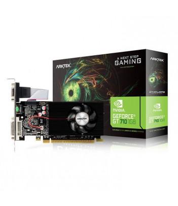 Arktek GeForce GT 710 LP 1GB