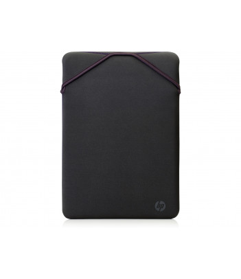 "Etui HP Reversible Protective do notebooka 14.1"" (grafitowo-fioletowe)"