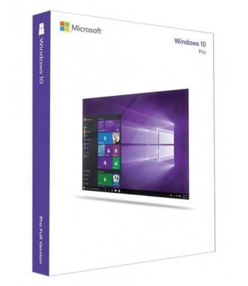 System operacyjny Windows 10 Professional 64-bit