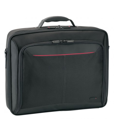"Torba Targus Clamshell do notebooka 17"" - 18.4"" (czarna)"