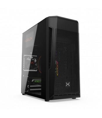 Komputer do gier NTT Game - Ryzen 5 5600G, 8GB RAM, 256GB SSD, W10
