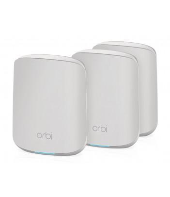 System Wi-Fi Netgear Orbi RBK353 (3 szt.)