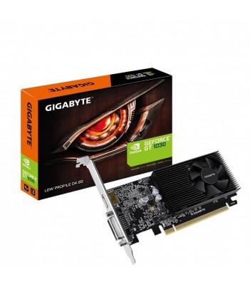 Gigabyte GeForce GT 1030 Low Profile D4 2GB