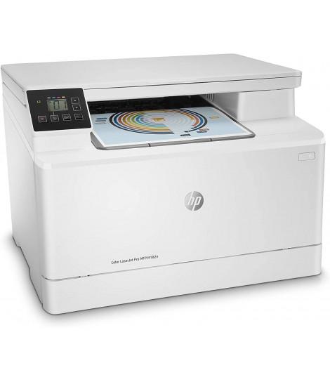Urządzenie wielofunkcyjne laserowe HP Color LaserJet Pro M182n