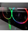Komputer do gier Hiro 303 - Ryzen 7 5800X, RTX 3070 8GB, 16GB RAM, 512GB SSD, W10