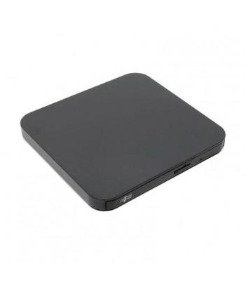 Nagrywarka DVD+/-RW Hitachi-LG GP95NB70 Slim USB + OTG (czarna)