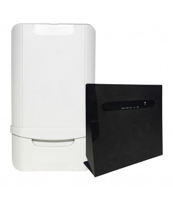 Router ZTE WF830/OUTLET