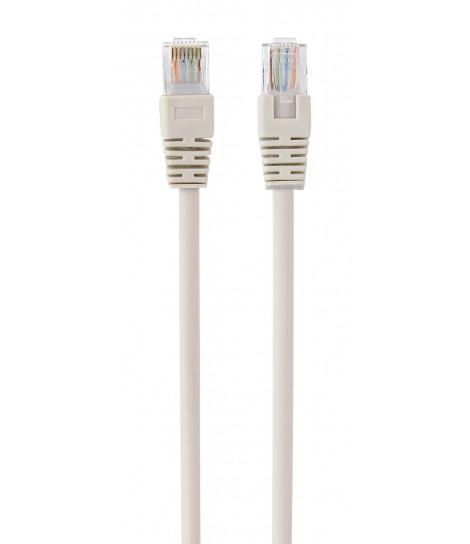 Kabel sieciowy UTP Gembird PP6U-0.25M kat. 6, Patch cord RJ-45 (0,25 m)
