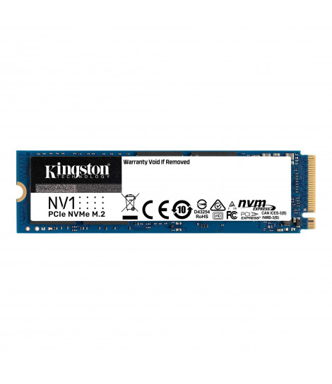 Dysk SSD Kingston NV1 M.2 1TB