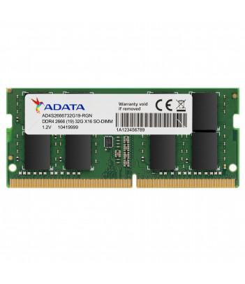 Pamięć RAM ADATA 8GB DDR4 2666MHz/Outlet