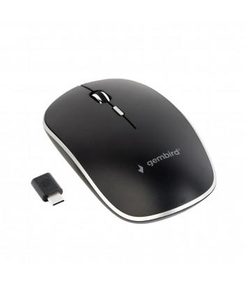 Mysz Gembird MUSW-4BSC-01