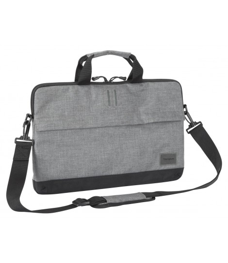 "Torba Targus Strata do notebooka 15.6"" (szara)"