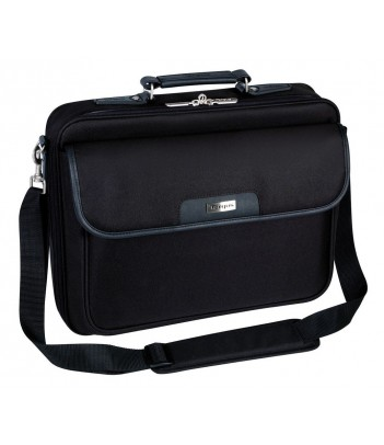 "Torba Targus Notepac do notebooka 15"" - 16"" (czarna)"