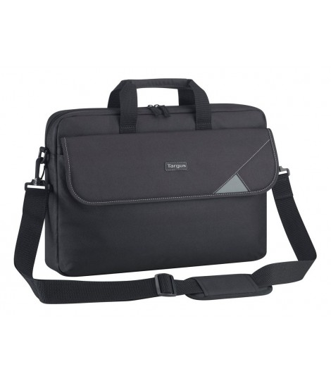 "Torba Targus Intellect do notebooka 15.6"" (czarno-szara)"