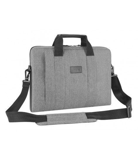 "Torba Targus City Smart do notebooka 15.6"" (szara)"