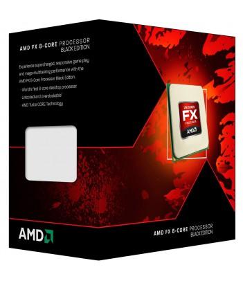 Procesor AMD X8 FX-8320 (16M Cache, 3.50 GHz)